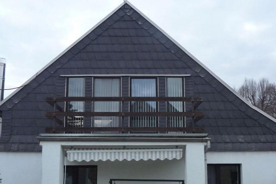 PREFA Fassadenverkleidung
