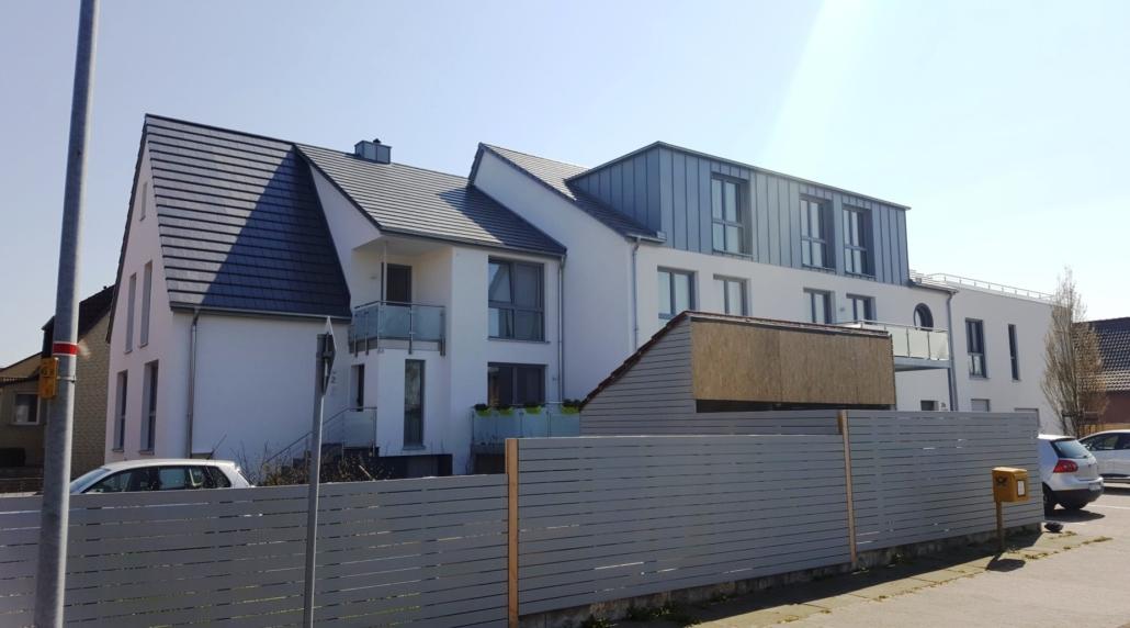 REFERENZ 01 _ Waldmann Dach und Fassaden GmbH